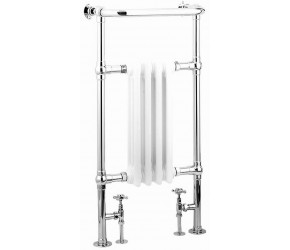 Reina Alicia Traditional Towel Radiator 960mm High x 495mm Wide