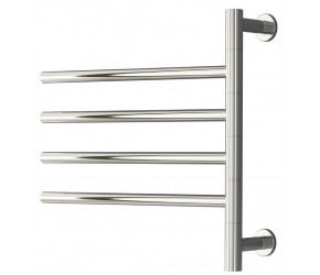 Reina Rance Designer Dry Electric Towel Rail 455mm x 550mm