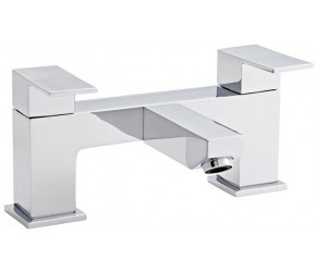 Kartell Element Chrome Bath Filler Tap