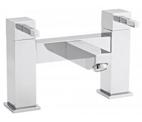 Kartell Pure Chrome Bath Filler Tap