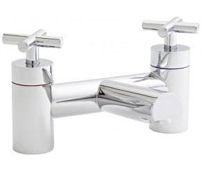 Kartell Times Chrome Bath Filler Tap