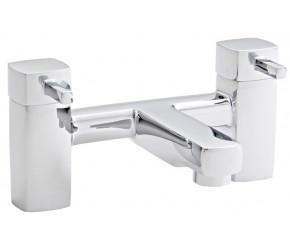 Kartell Mode Chrome Bath Filler Tap