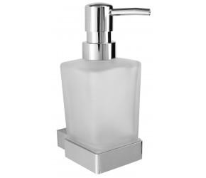 Iona Shine Soap Dispenser