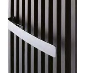 Eastbrook Rowsham Chrome Towel Hanger 300mm