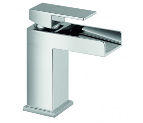 Trisen Warley Chrome Single Lever Mono Basin Mixer Tap