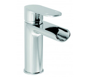 Trisen Ganton Chrome Single Lever Mono Basin Mixer Tap
