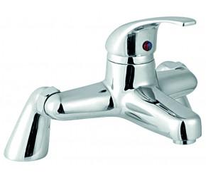 Trisen Ailsa Chrome Single Lever Bath Filler Tap