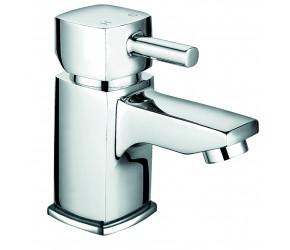 Trisen Arden Chrome Mini Single Handle Mono Basin Mixer Tap