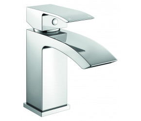 Trisen Knole Chrome Single Lever Mono Basin Mixer Tap