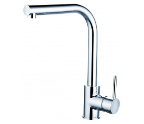 Trisen Adria Chrome Single Lever Kitchen Mixer Tap