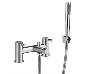 Tailored Harlech Chrome Bath Shower Mixer Tap