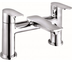 Tailored Barmouth Chrome Bath Filler Tap