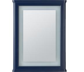 Tailored Niamh Sapphire PVC Mirror Frame 500mm x 700mm