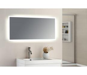Tailored Noah LED Edge Mirror 1200mm x 600mm x 48mm