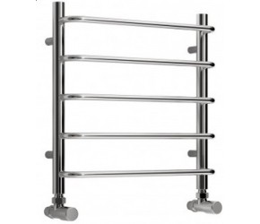 Reina Aliano Designer Towel Rail 500mm High X 500mm Wide