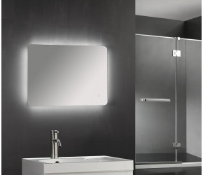 Tailored Bea Backlit LED Touch Mirror 500mm x 700mm x 45mm