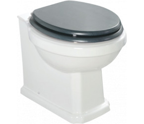 Tailored Tenby Traditional BTW Toilet