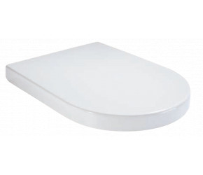 Tailored Dee Soft Close Toilet Seat