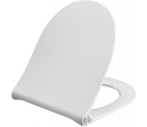 Tailored Pressalit Sway D Toilet Seat