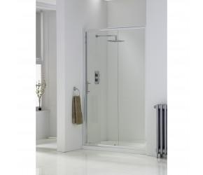 Iona A6 1500mm Sliding Shower Door