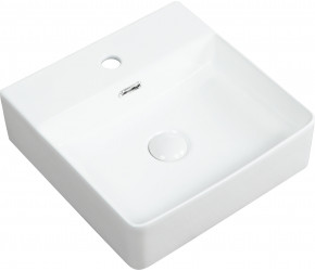 Kartell Essential 420mm 1 Tap Hole Counter Top Basin