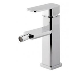 Eastbrook Prado 650 Chrome Bathroom Mono Bidet Mixer Tap including Waste