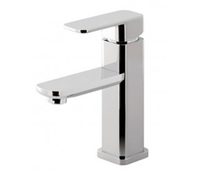 Eastbrook Prado 650 Chrome Bathroom Mono Basin Mixer Tap including Waste