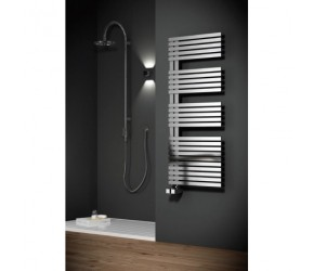 Reina Entice Stainless Steel Radiator 1200mm High X 500mm Wide