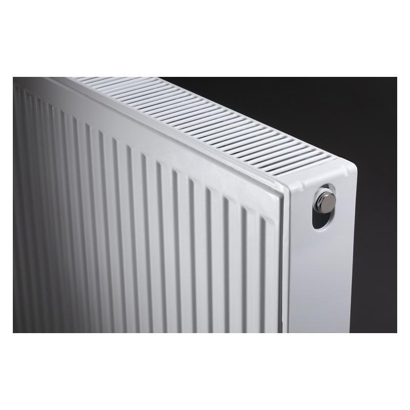 kartell kompact double panel double convector radiator. Black Bedroom Furniture Sets. Home Design Ideas
