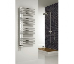 Reina Adora 800mm x 500mm Stainless Steel Towel Rail