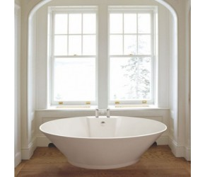 BC Designs Chalice Major Freestanding Bath 1780mm Long x 935mm Wide