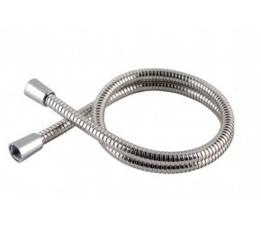 MX 1.50m Stainless Steel Shower Hose - 10 Year Guarantee