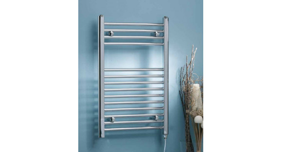 How to fill your electric towel rail/radiator