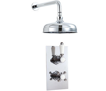 Phoenix Doccia Traditional Complete Shower Sets