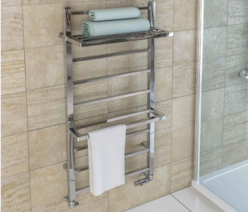 Eastbrook Launton Designer Heated Towel Rails