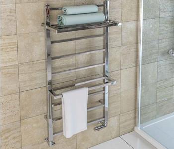 Eastbrook Launton Designer Heated Towel Rails