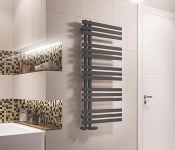 Eastbrook Hurley Designer Heated Towel Rails
