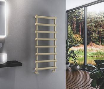Eastbrook Marlow Designer Heated Towel Rails