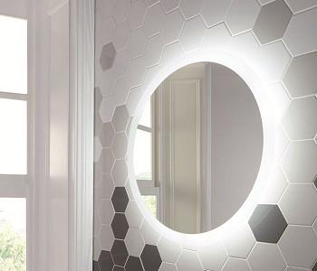 Iona Mirrors & Cabinets