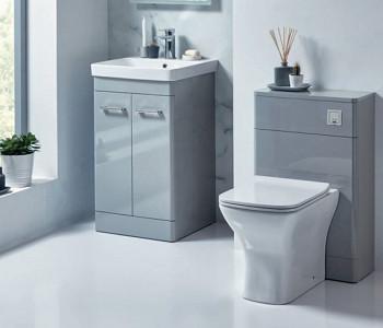 Iona Eve Bathroom Furniture