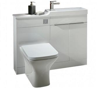 Iona Breeze Bathroom Combination Furniture