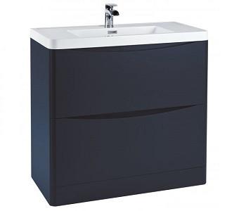 Iona Contour Bathroom Furniture