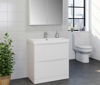 Kartell Cayo Modern Bathroom Furniture