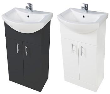 Iona Verona Bathroom Furniture