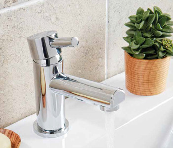 Iona Zico Bathroom Tap Collection