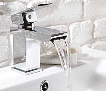 Iona Vito Bathroom Tap Collection