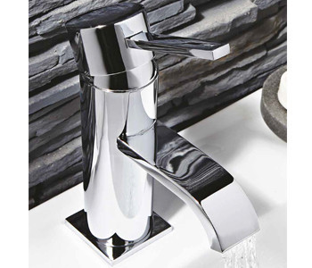 Iona Luxo Bathroom Tap Collection