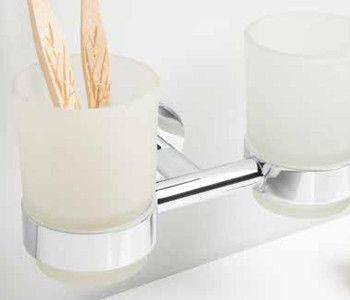 Iona Glisten Bathroom Accessories