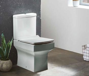 Iona Vola Bathroom Suites