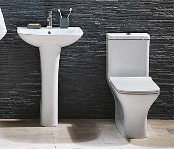 Iona Nix Bathroom Suites